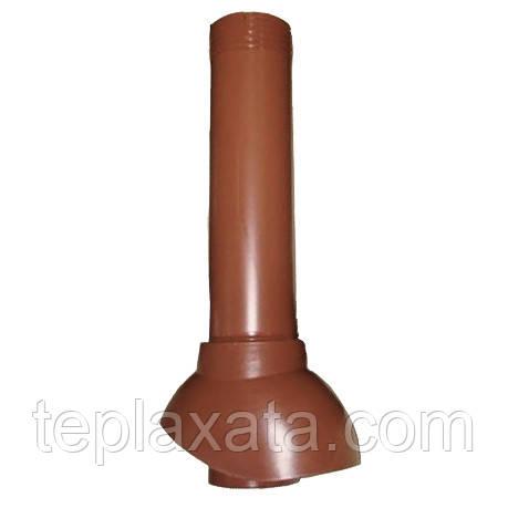 ПОЛИВЕНТ Канализационный выход 110 мм (h=500 мм)