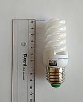 Энергосберегающая лампа 220V, 11W, E27, 6500K