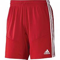 Шорты игровые футбольные детские Adidas Camp 140 см