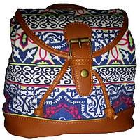 Рюкзак-сумка на стяжку