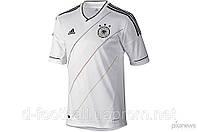 Футболка Adidas сборной Германии сезон 2012/13  L