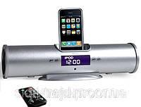Док-станция для мобильных телефонов IPhone с динамиками