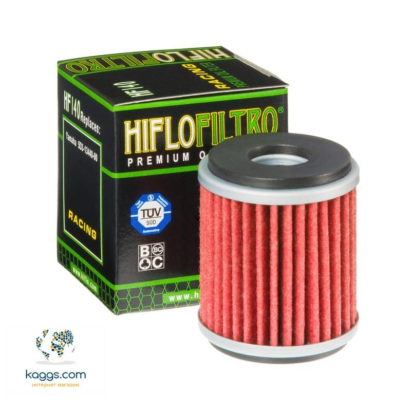 Масляный фильтр Hiflo HF140 для Fantic, Gas Gas, Husqvarna, Yamaha.