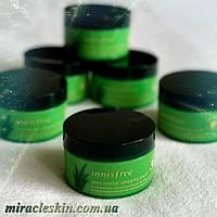 Innisfree Aloe revital sleeping pack 100ml / Ночная маска с алое 78%