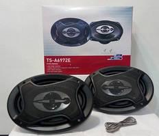 Автомобильная акустика Pioneer / Sony TS- 6973 6993 6972