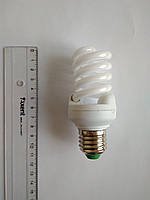 Энергосберегающая лампа 220V, 15W, E27, 2700K