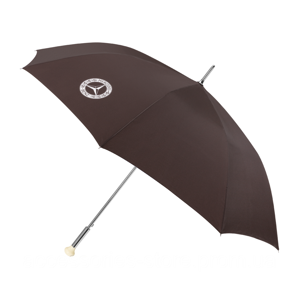Зонт трость Mercedes-Benz Guest umbrella, 300 SL, Brown