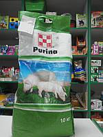Добавка білково-мінерально-вітамінна для відгодівлі свиней Turbo Purina (3,5-3-2,5%) 10кг
