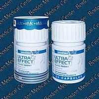 Капсулы для похудения УЛЬТРА ЭФФЕКТ (ULTRA EFFECT)