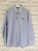 Рубашка, одежда для мальчиков 80-146 см