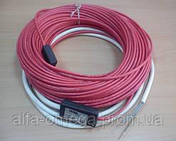 Нагревательный кабель для антиобледенения ENSTO TASH 30Вт/м