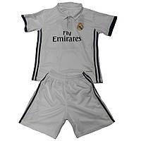 Реал Мадрид форма в Украине. Сравнить цены, купить потребительские ... f38649bfad7