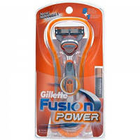 Станок для бритья Gillette Fusion Power