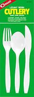 Набор пластиковых приборов Coghlan's Cutlery Couvert Lexan® 9450