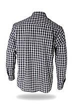 Рубашка мужская Francesco Bellini клетка, фото 2