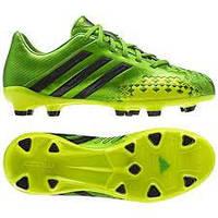 Детские футбольные бутсы Adidas Predator LZ Q21641