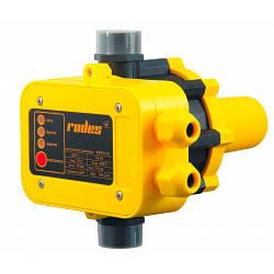 Електронний контролер тиску EPS II-12 Rudes