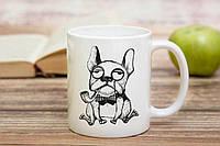 Чашка для любитей домашних животных