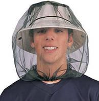 Сетка от комаров на голову Mosquito Head Net