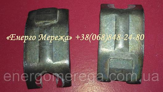 Контакты МК 4-20 (неподвижные,медные), фото 2