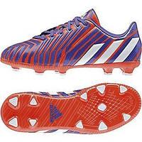 Детские футбольные бутсы Adidas Predator Absolado FG  UK-4 / Укр-36 / EU-36 ⅔ / 22,5 см