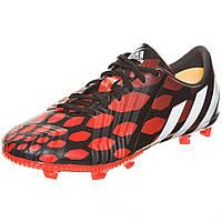 Профессиональные детские футбольные бутсы Adidas Predator FG