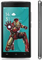 Смартфон Doogee X5 MAX PRO Black + бампер