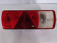 Фонарь задний  с разъемом 0351 LR73