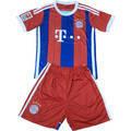 Детская футбольная форма Бавария Мюнхен сезон (основная) 2014/15
