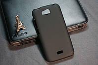 Чехол бампер силиконовый Huawei Ascend Y5C Y541