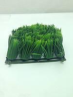 Искусственная травка газон