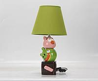 Настільна лампа T1-110 Green