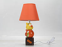 Настільна лампа T1-110 Orange