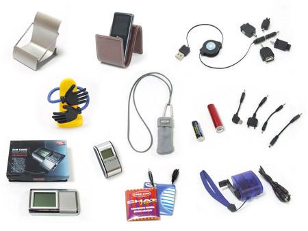 Аксесуари для автоелектроніки