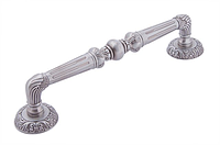 Скоба TRION 0207 antique silver