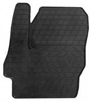 Резиновый водительский коврик для Mazda 3 (BL) 2009-2013 (STINGRAY)