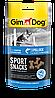 Лакомство GimDog Sport Snacks Pollock для активных собак с сайдой, 60 г