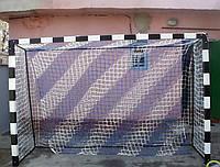 Сетка для мини-футбола с гасителем (олимпийская) KSO7878-OLIMP-MINI