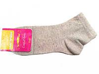 Носочки  женские MASTER STEP полукороткие.Размер 35-37,37-39,купить оптом и в роз