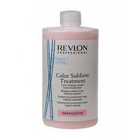 Крем для защиты окрашенных волос Revlon Professional Interactives Color Sublime Mask 750 ml