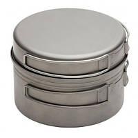 Набор посуды FM титан Horizon 1, фото 1