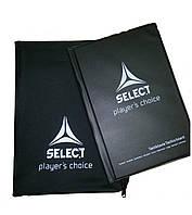 Планшет-блокнот для тренера Select Tactics Board A4