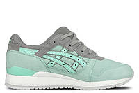 Женские кроссовки Asics Gel-Lyte III Light Mint (H63NK-7878)