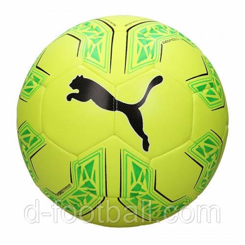 Футбольный мяч Puma evoSPEED 3.5 Hybrid 082657-05 4f8864e9f8991