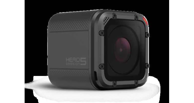 Экшн камера GoPro HERO 5 Session  - btv.in.ua  в Луцке