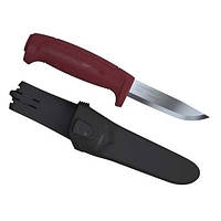 MORA Basic 511 carbon red