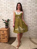 Сукня Олива
