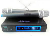 Радиосистема Shure Shure SV-X9500 (VHF, 2 микрофона)