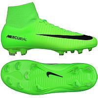 Футбольные бутсы Nike MERCURIAL VICTORY VI DF FG 903609-303