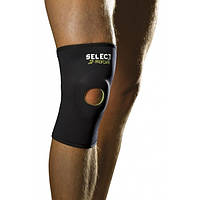 Наколенник Select Open patella knee support 6201 XS